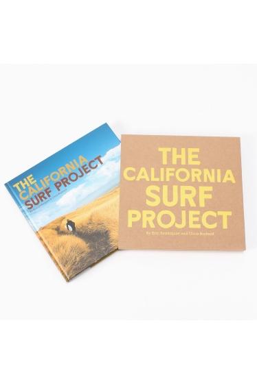 ������ �ե��˥��㡼 The California Surf Project �ܺٲ���3