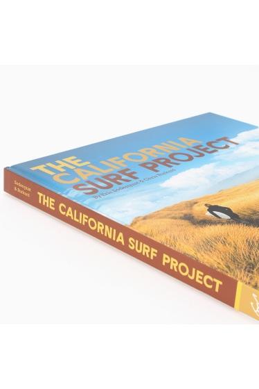 ������ �ե��˥��㡼 The California Surf Project �ܺٲ���4