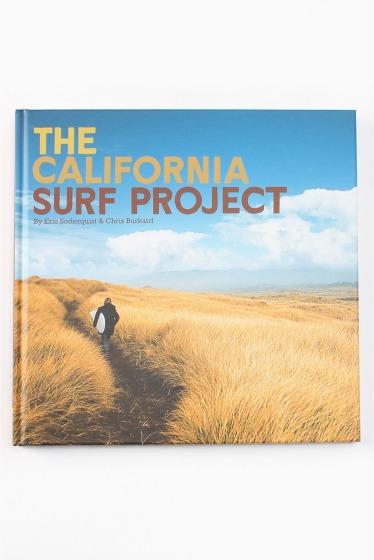 ������ �ե��˥��㡼 The California Surf Project �������� K