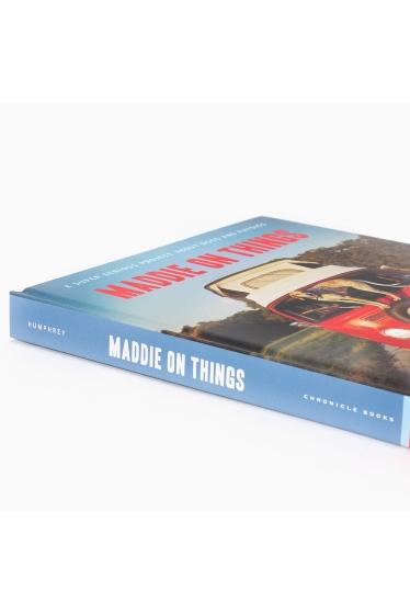 ������ �ե��˥��㡼 Maddie on Things �ܺٲ���2