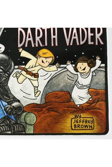 ������ �ե��˥��㡼 Goodnight Darth Vader hc* �ܺٲ���3