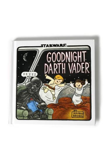 ������ �ե��˥��㡼 Goodnight Darth Vader hc* �������� K
