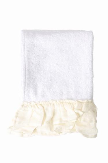 ������ BORGO DELLE TOVAGLIE towel 40*60 �ۥ磻��