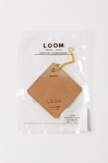 ���㡼�ʥ륹��������� �ե��˥��㡼 LOOM fragranceTAG ���졼B