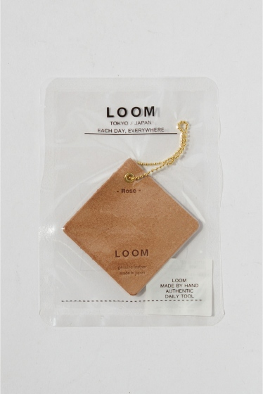 ���㡼�ʥ륹��������� �ե��˥��㡼 LOOM fragranceTAG ���졼C