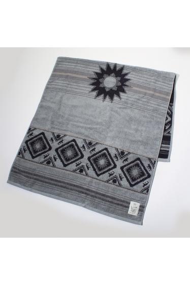 ���㡼�ʥ륹��������� �ե��˥��㡼 BAGGED BATH TOWEL ���졼A