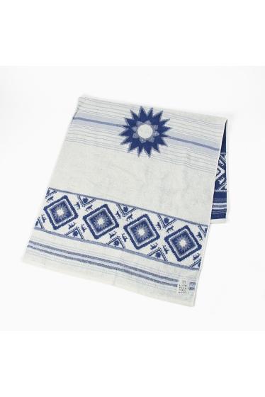 ���㡼�ʥ륹��������� �ե��˥��㡼 BAGGED BATH TOWEL �ۥ磻��