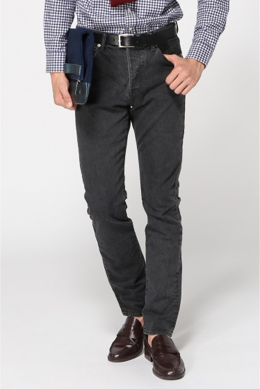 �ե�����󥻥֥� ���ǥ��ե��� KURO / ���� 417���� EN.TOE BLACK DENIM �ܺٲ���15