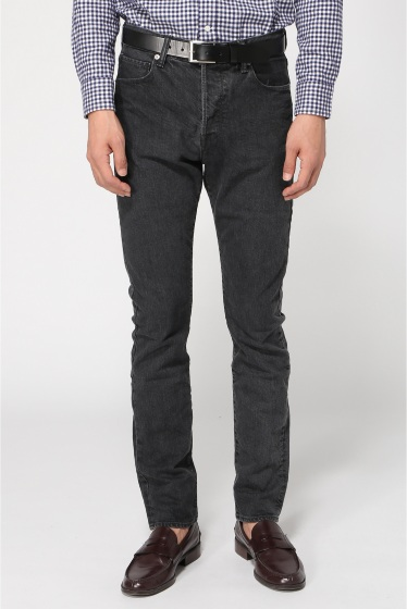 �ե�����󥻥֥� ���ǥ��ե��� KURO / ���� 417���� EN.TOE BLACK DENIM �ܺٲ���2