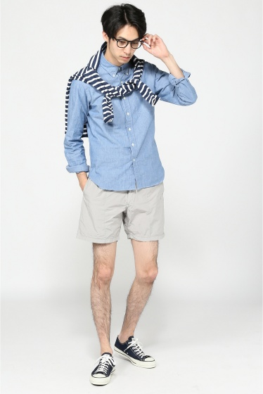���㡼�ʥ륹��������� KAPTAIN SUNSHINE / ����ץƥ㥤��: Load Shorts �ܺٲ���2