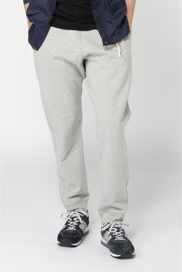 ���㡼�ʥ륹��������� REIGNING CHAMP / �쥤�˥󥰥�����: Heavyweight Terry Sweatpants ���졼A