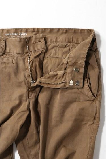 �����֥�������ʥ��ƥå� SKU/JS LT.Twill Trouser �ܺٲ���11