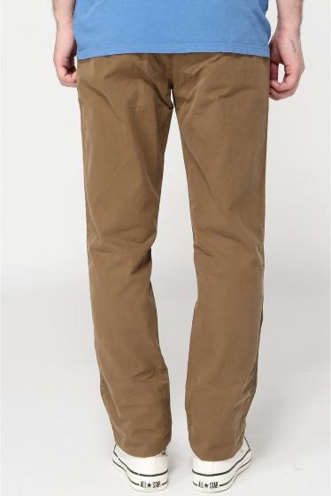 �����֥�������ʥ��ƥå� SKU/JS LT.Twill Trouser �ܺٲ���4