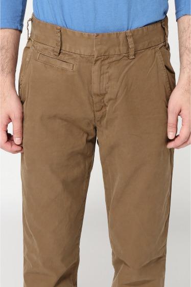 �����֥�������ʥ��ƥå� SKU/JS LT.Twill Trouser �ܺٲ���5