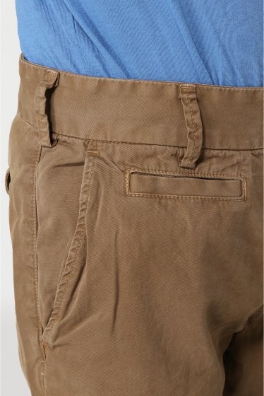 �����֥�������ʥ��ƥå� SKU/JS LT.Twill Trouser �ܺٲ���8