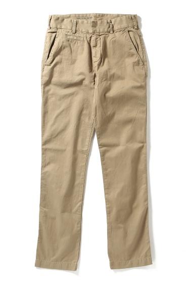 �����֥�������ʥ��ƥå� SKU/JS LT.Twill Trouser ������