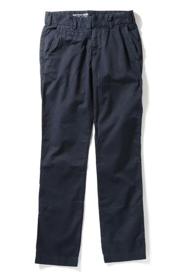 �����֥�������ʥ��ƥå� SKU/JS LT.Twill Trouser �ͥ��ӡ�