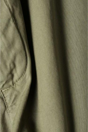 �����֥�������ʥ��ƥå� Twill Trouser W/Rib �ܺٲ���13