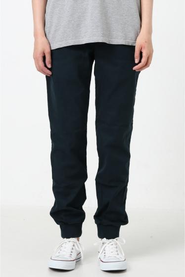 �����֥�������ʥ��ƥå� Twill Trouser W/Rib �ܺٲ���15