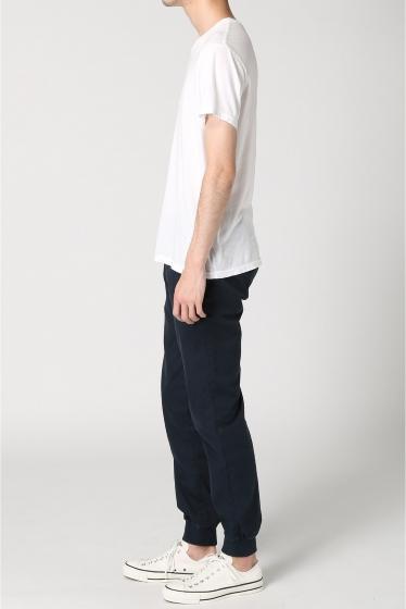 �����֥�������ʥ��ƥå� Twill Trouser W/Rib �ܺٲ���2