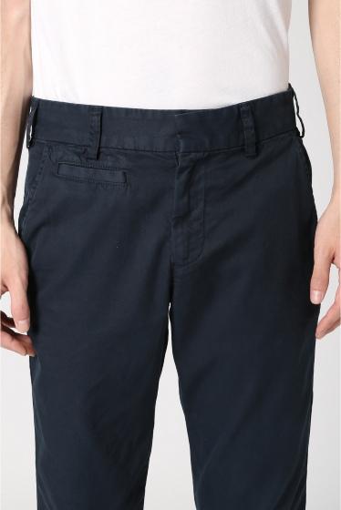 �����֥�������ʥ��ƥå� Twill Trouser W/Rib �ܺٲ���4