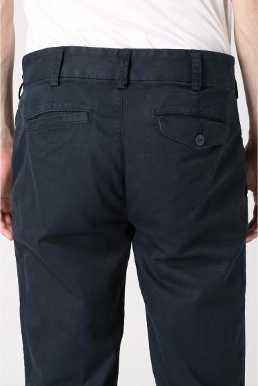 �����֥�������ʥ��ƥå� Twill Trouser W/Rib �ܺٲ���5