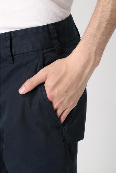 �����֥�������ʥ��ƥå� Twill Trouser W/Rib �ܺٲ���6