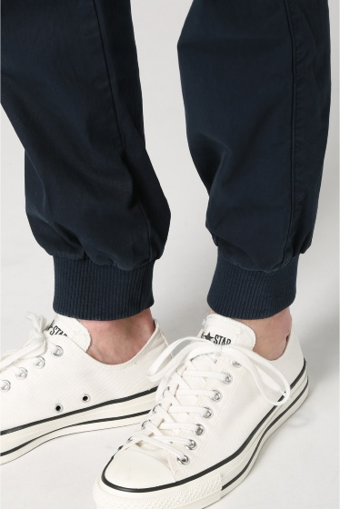 �����֥�������ʥ��ƥå� Twill Trouser W/Rib �ܺٲ���7