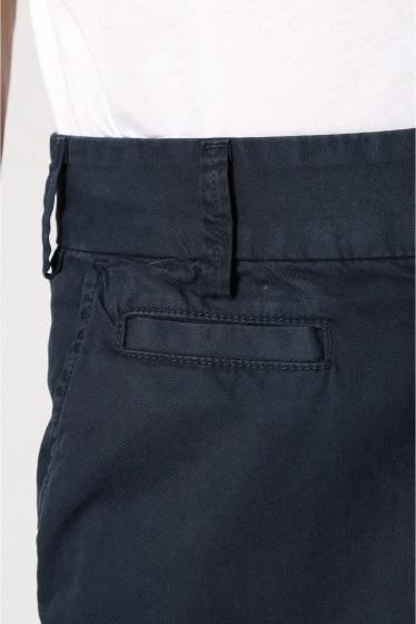 �����֥�������ʥ��ƥå� Twill Trouser W/Rib �ܺٲ���8