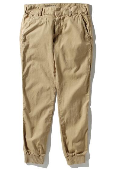 �����֥�������ʥ��ƥå� Twill Trouser W/Rib �ʥ�����
