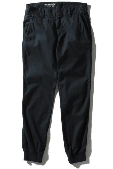 �����֥�������ʥ��ƥå� Twill Trouser W/Rib �ͥ��ӡ�