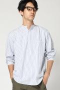 ���㡼�ʥ륹��������� MAGEE CLOTHING / �ޥ������?����: shirt with pocket / �����
