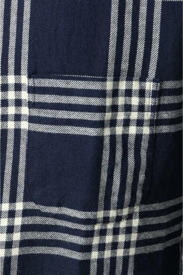 INDIVIDUALIZED SHIRTS 1868 CHEK/インディビジュアライズドシャツ