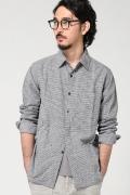 ���㡼�ʥ륹��������� WHITE LINE / �ۥ磻�ȥ饤��: Change Cloth Shirts / �����