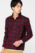 ���㡼�ʥ륹��������� PENDLETON /�ڥ�ɥ�ȥ�:Board Shirt Japan Fit/�ܡ��ɥ����