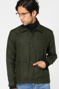 ���㡼�ʥ륹��������� brooklyn tailors / �֥�å���� �ơ��顼�� : english shirt jacket BKT
