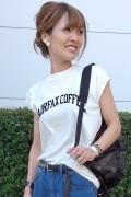 ���㡼�ʥ륹��������� ��RITA JEANS TOKYO/� ������ �ȥ����祦��TOKYO FAIRFAX COFFEE��