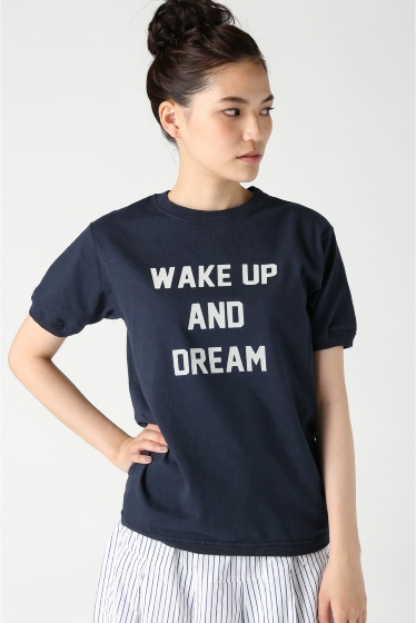 ���㡼�ʥ륹��������� ���塼�� ��Goodwear/���åɥ������� WAKE UP ��� T����� �ܺٲ���1