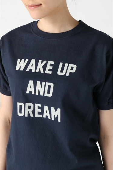 ���㡼�ʥ륹��������� ���塼�� ��Goodwear/���åɥ������� WAKE UP ��� T����� �ܺٲ���4