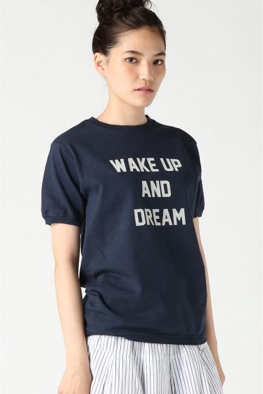 ���㡼�ʥ륹��������� ���塼�� ��Goodwear/���åɥ������� WAKE UP ��� T����� �ͥ��ӡ�
