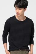 ���㡼�ʥ륹��������� APOLIS / ���ݥꥹ:Overdyed Nautical Shirt / ���åȥ���