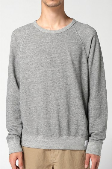 �����֥�������ʥ��ƥå� French Terry Sweat Shirt �ܺٲ���2
