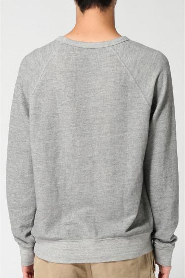 �����֥�������ʥ��ƥå� French Terry Sweat Shirt �ܺٲ���4