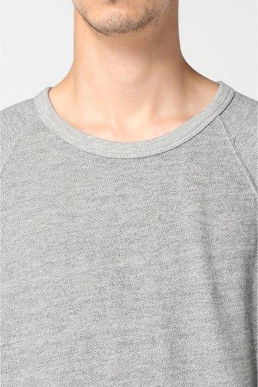 �����֥�������ʥ��ƥå� French Terry Sweat Shirt �ܺٲ���5