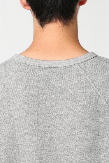 �����֥�������ʥ��ƥå� French Terry Sweat Shirt �ܺٲ���6