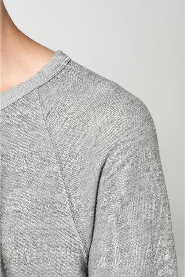 �����֥�������ʥ��ƥå� French Terry Sweat Shirt �ܺٲ���8