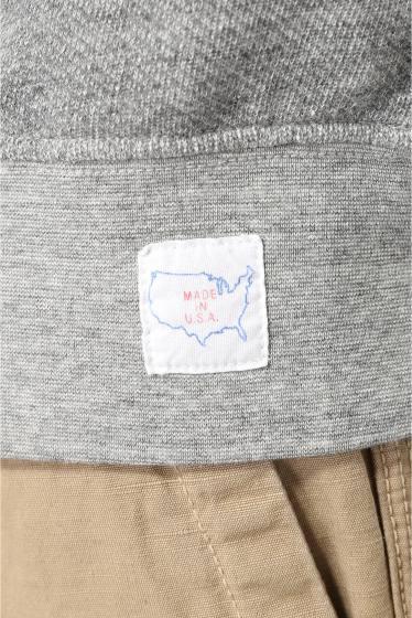 �����֥�������ʥ��ƥå� French Terry Sweat Shirt �ܺٲ���9