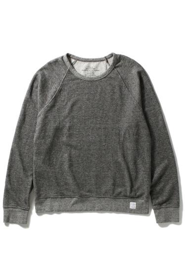 �����֥�������ʥ��ƥå� French Terry Sweat Shirt ���졼