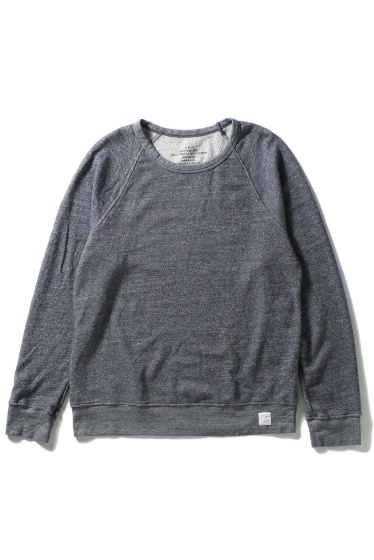 �����֥�������ʥ��ƥå� French Terry Sweat Shirt �ͥ��ӡ�