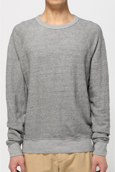 �����֥�������ʥ��ƥå� FRENCH TERRY SWEAT SHIRT �ܺٲ���2
